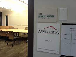 Arrillaga Study Room  Stanford Arts - Bing dining room stanford