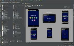layout download android android studio free download for windows andrweed best android