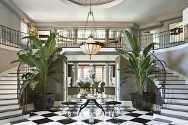 deco home interior 10 luxe deco styled interiors inspirations ideas