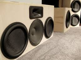 kenwood subwoofer home theater first time diy stereo speakers avs forum home theater