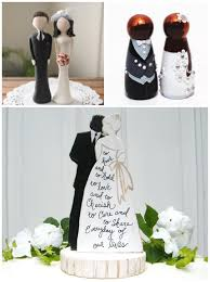 unique wedding cake toppers unique cake toppers for weddings wedding cakes wedding ideas and