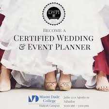 wedding planner degree 106 best wedding and event planning college classes images on