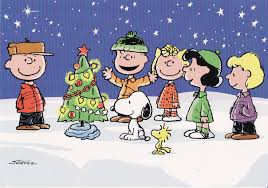 Charlie Brown And Christmas Tree - snoopy and charlie brown christmas clipart china cps