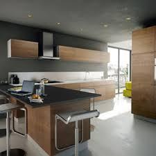 cuisine en noyer cuisine epura castorama fr home kitchen