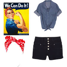 rosie the riveter costume rosie the riveter costume amelia costumes and costumes
