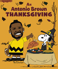 a charlie brown thanksgiving full movie an antonio brown thanksgiving benstonium
