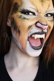 16 best cat makeup u0026 fx contacts images on pinterest halloween