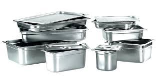 bac cuisine inox bac cuisine inox bac gastro 1 1 53 325 h15 bac inox cuisine
