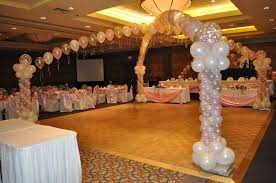 Wedding Arches Calgary Dance Floor Decor Balloon Blast