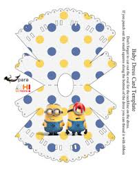 minions the movie free printable invitations is it for