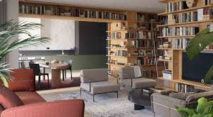 how to decorate bookshelves in living room home dzn home dzn