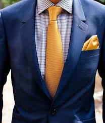 Color Combination For Blue Great Contrasting Colour Combinations For Men The Idle Man