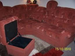 groãÿe sofa top grosse sofa sitzecke mit bettkasten und kissen in
