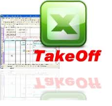 Take Sheet Template Construction Estimating Software Solutions Uk Architects