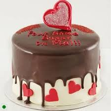 send romantic designed cake to jaipur 100 guaranteed delivery