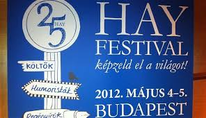hay festival budapest best quotes telegraph