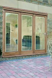 Patio French Doors With Built In Blinds by Small Design Blinds For French Doors How To Install Blinds On