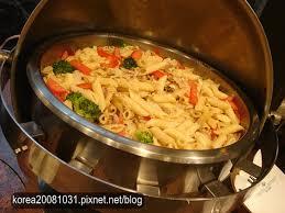 cuisine relook馥 二訪 馥敦飯店南京館 日安西餐廳 馥敦飯店南京館吃到飽 2008秋