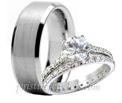 cheap his and hers wedding rings wedding rings his and wedding rings beautiful cheap wedding