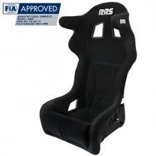 siege baquet 2018 fia racing seats rrs spécialiste du sport automobile