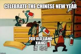 Cartoon Meme Maker - chinese drinking cartoon latest memes imgflip