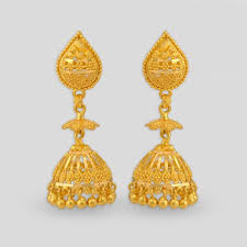 jewellery gold earrings riddhi gold gold