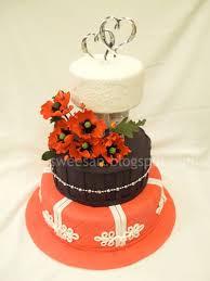 Wedding Cakes U2013 The Sweet Spot