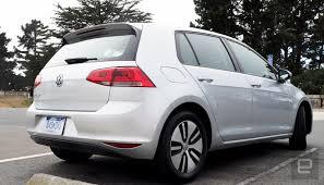 gulf car logo vw u0027s e golf is an undercover electric car
