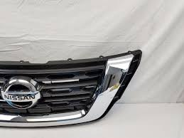 black nissan pathfinder 2016 used nissan pathfinder bumpers for sale