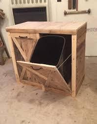 meuble poubelle cuisine meuble cache poubelle cuisine awesome poubelle