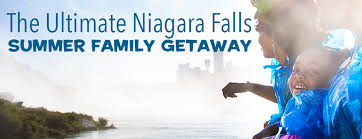 vacation packages getaway deals sheraton at the falls