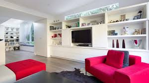 winning red bedroom wall units exterior with exterior decorating