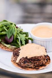 sriracha mayo nutrition chia vegan black bean burgers motion mom