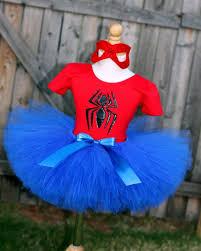 Spiderman Toddler Halloween Costume 88 Diy Sew Tutu Costumes Tutu Costumes