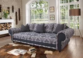 sofa kolonialstil big sofa sissi kolonialstil mega kolonialsofa federkern shabby