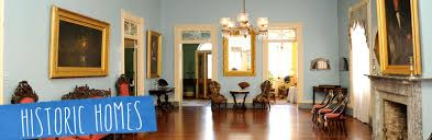 plantation homes interior orleans historic homes
