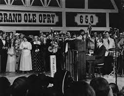 Grand Ole Opry Floor Plan The Grand Ole Opry House Turns 40 Download An Exclusive Free Poster