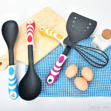 ou acheter des ustensiles de cuisine acheter creative ustensiles de cuisine en six pièces eggbeater