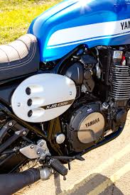 world first test 2015 yamaha xjr1300 re visordown
