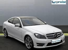mercedes c220 cdi amg sport 2014 mercedes c class c220 cdi amg sport edition premium plus