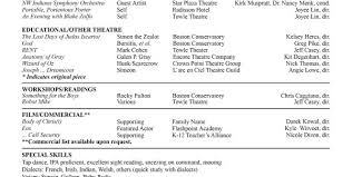 architecture intern resume 1 architecture resume sample resume