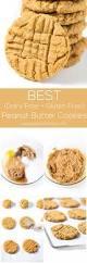 gluten free dairy free peanut butter oatmeal balls recipe