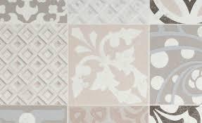 Tapis Couloir Saint Maclou by Sol Vinyle Texline Carreau Ciment Beige Et Marron Rouleau 2 M