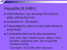 symptoms of hbv light colored stool 1 bloodborne pathogens 2014 annual ce condell medical center ems