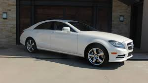 2014 mercedes cls550 pre owned 2014 mercedes cls cls 550 coupe in sugar land