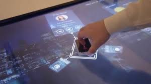 Interactive Meeting Table Interactive Meeting Table Mec