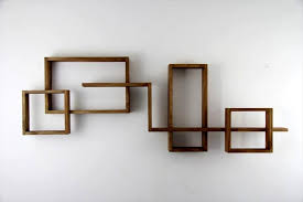 wall display nice design ideas wooden wall shelves remarkable pallet wood wall