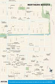 South Coast Plaza Map Printable Travel Maps Of Colombia Moon Travel Guides