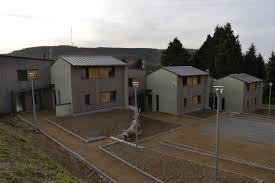 au bureau gueret 6 nouvelles maisons creusalis à guéret creusalis