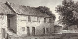 Church House History Church House Crowcombe Somerset